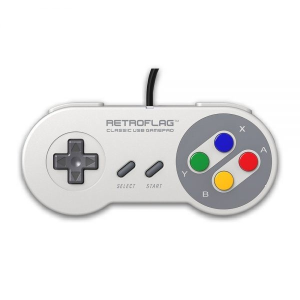 SNES Retroflag