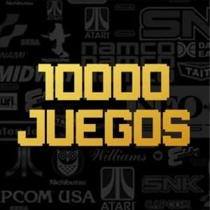10000 Juegos