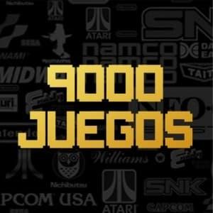 9000 Juegos